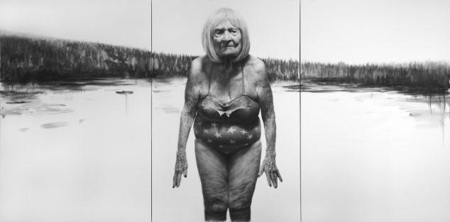 Somewhere: Jason Bard Yarmosky - Museum of Art