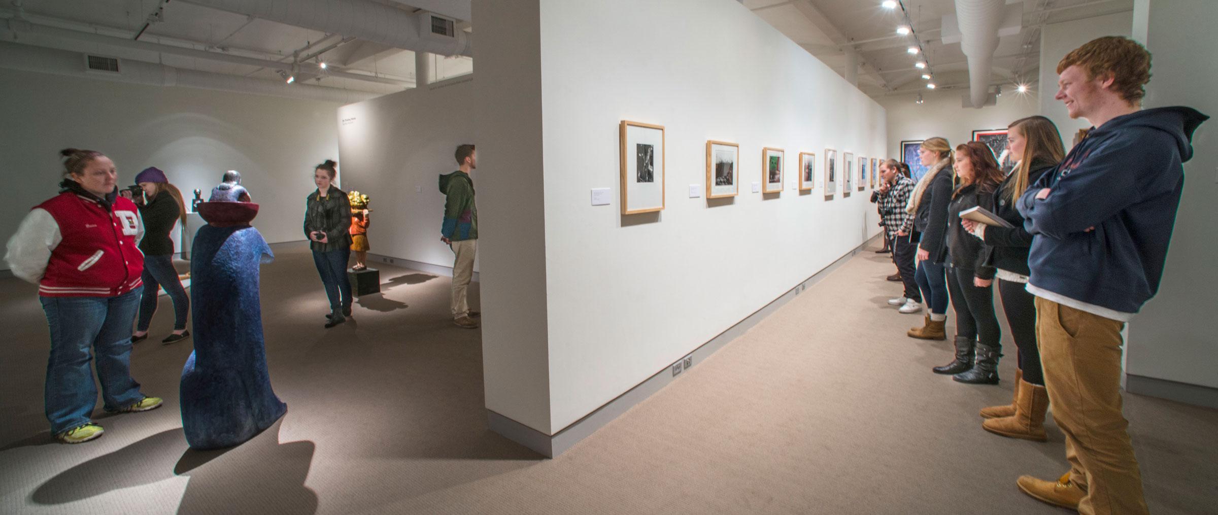University of Maine Museum of Art — Maine's Modern and