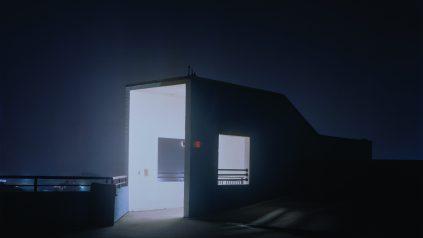 Neil Rough (Parking Exit)